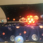 Eduvet Space Show